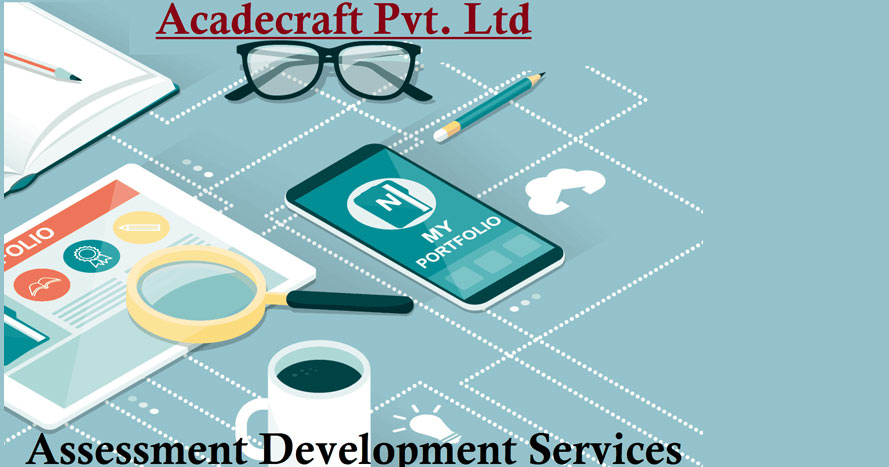 What are Assessment Development Services