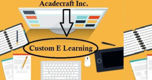 Custom E Learning Services tuning ED-Tech businesses