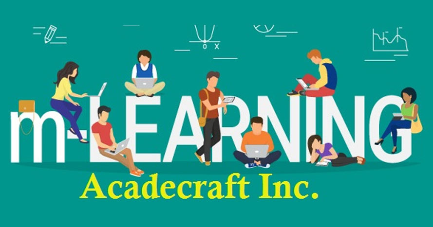 What is M Learning?
