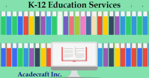 K12 Education Services – A solutions to big marketing campaign
